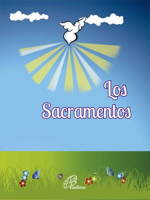 cover image of Los Sacramentos